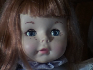 Does anyone know what kind of doll this is? Other than THE EVIL KIND?