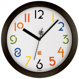 I kind of want this clock now.